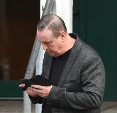 Man, 71, faces decade in prison for raping disabled man up to 150 times