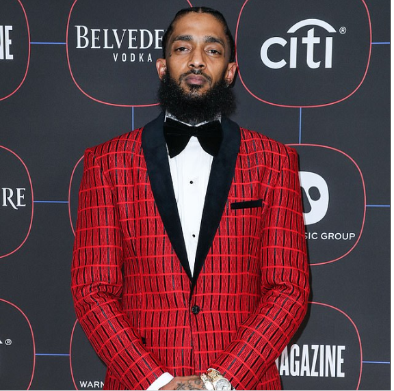Nipsey Hussle to be commemorated at the Grammy Awards with a star-studded homage starring John Legend, DJ Khaled, Meek Mill & others