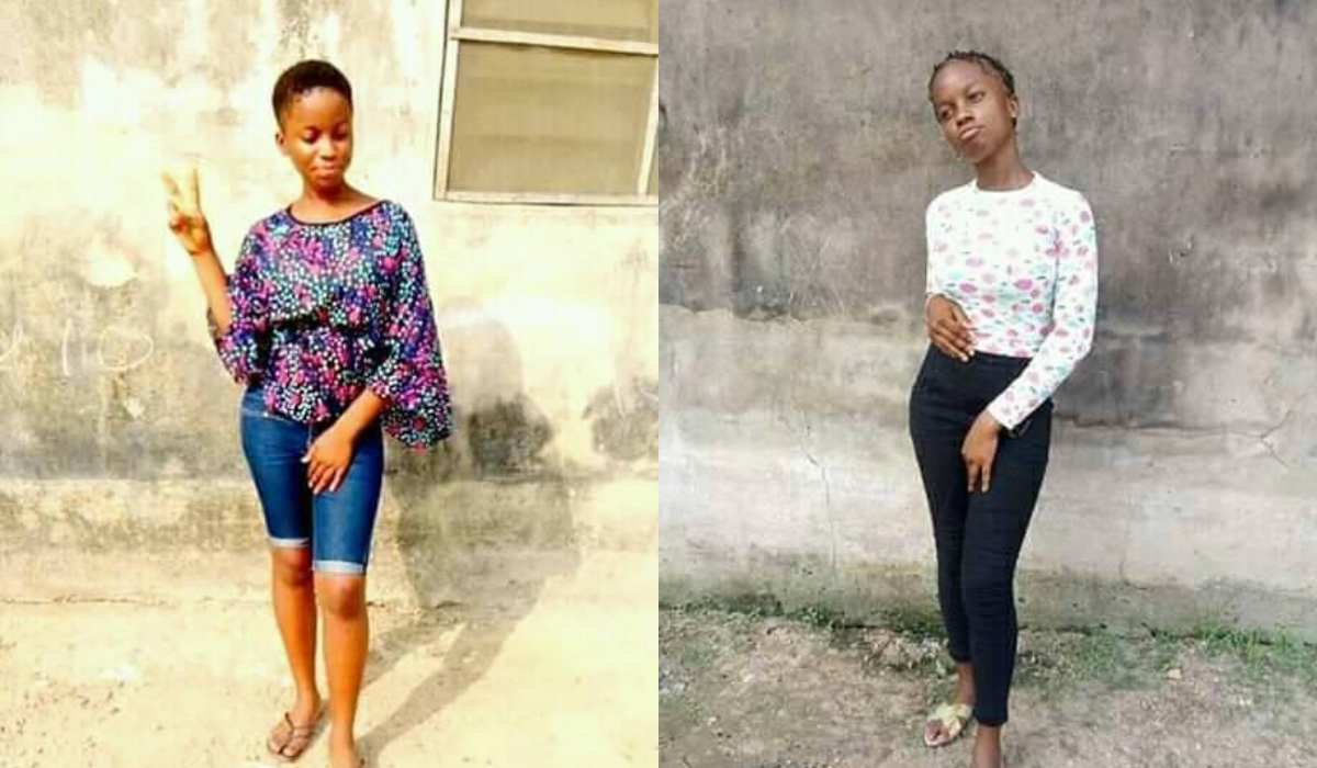 Parents beat 18-year-old daughter to death for dating Yoruba boy (Photo)