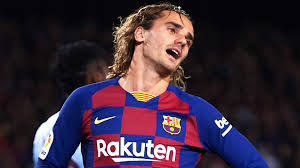 Griezmann reveals who to blame for Barcelona's 3-2 loss to Atletico Madrid