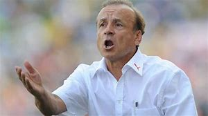 Rohr reveals why Victor Moses dumped Super Eagles, identifies Ighalo's replacement