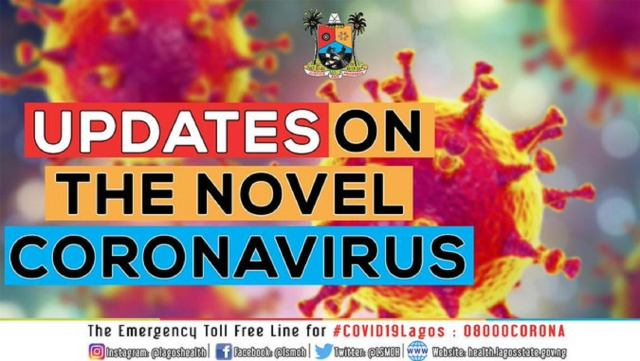 #Coronavirus BREAKING: Nigeria announces 10 new coronavirus cases