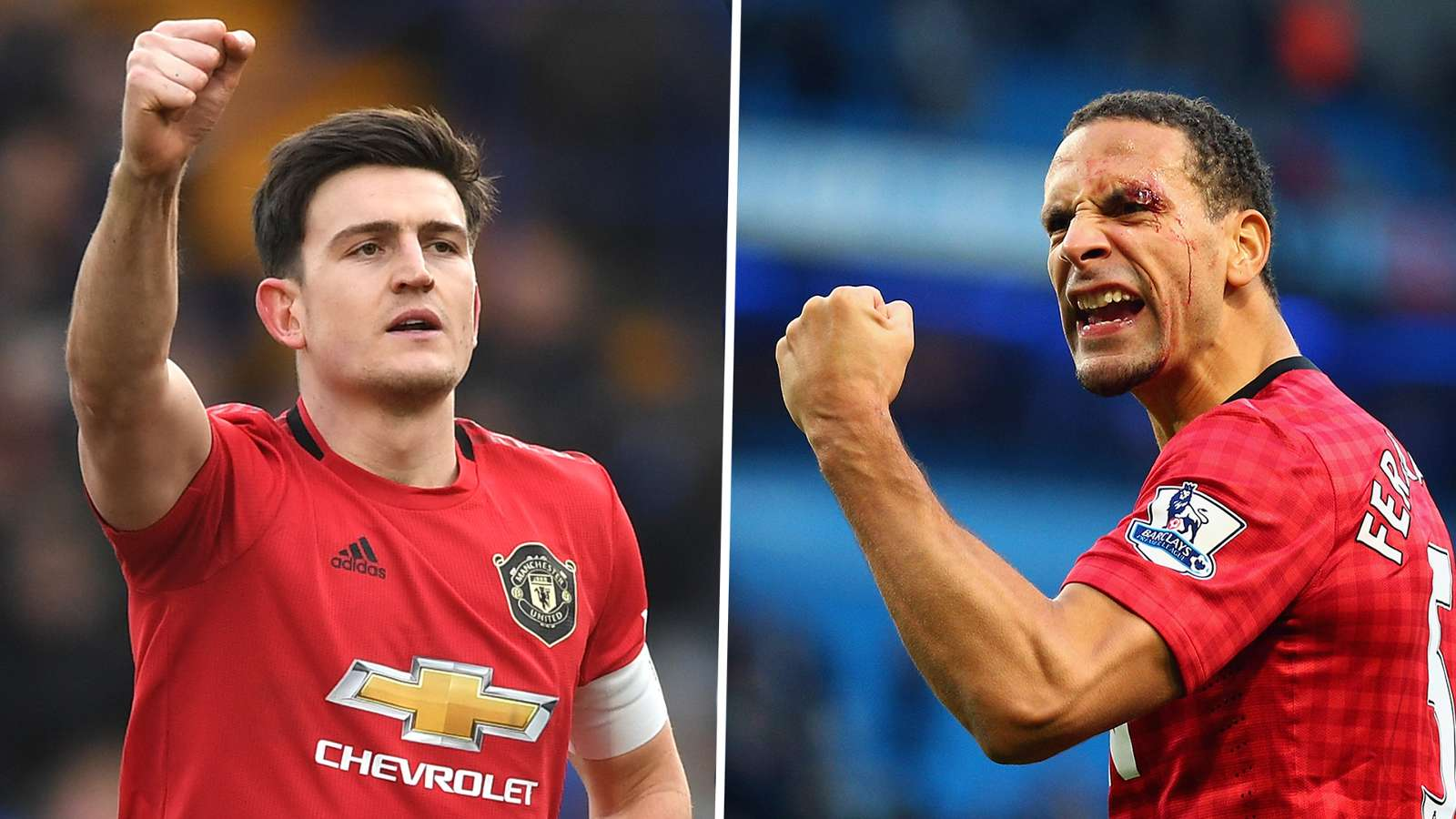"""Ferdinand took defending to another level"" – Ex Man Utd defender inspired Maguire to attack from the back"