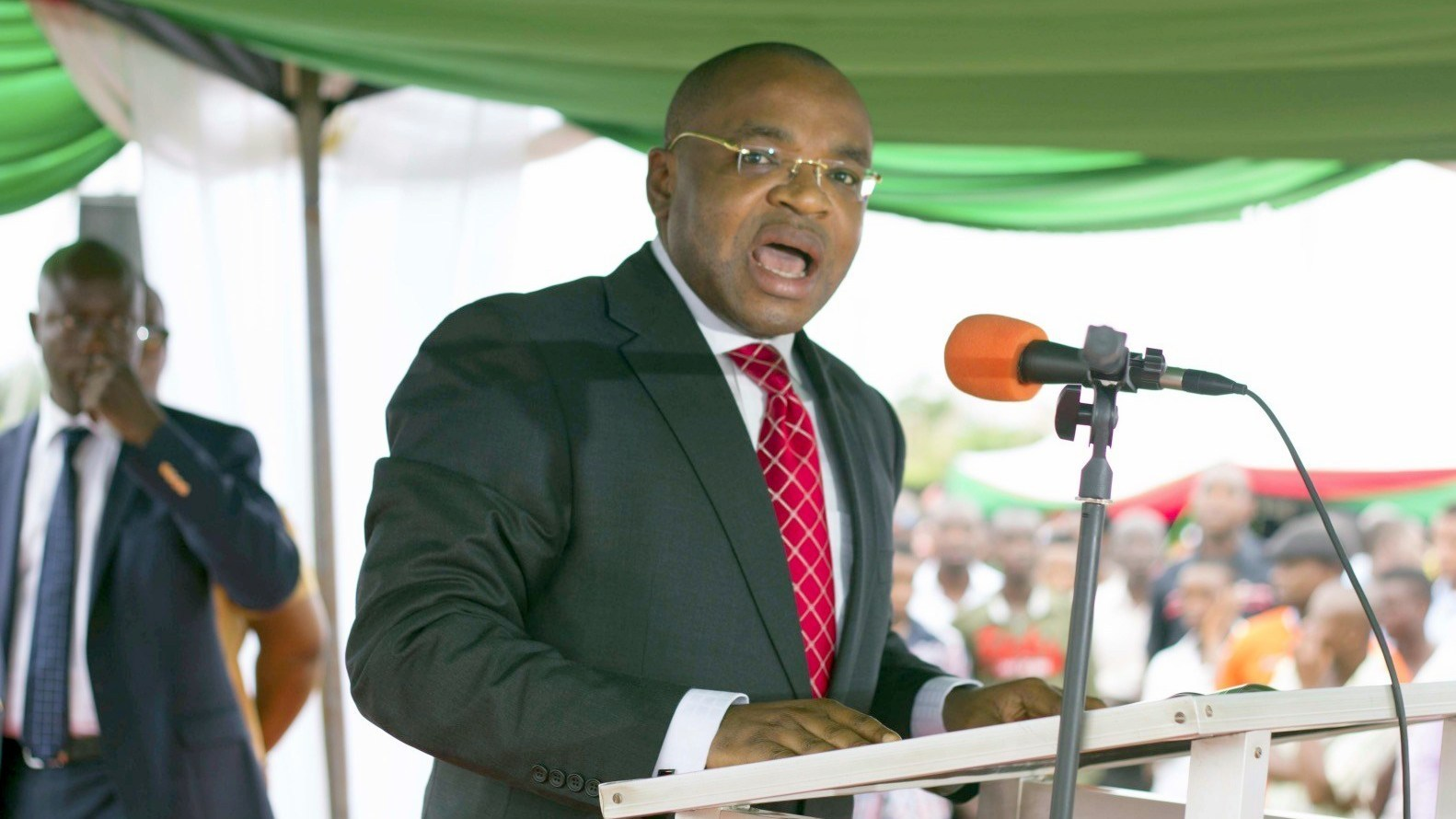 "#Covid-19: ""We will not shut down schools in Akwa Ibom"" – Governor Emmanuel Udom"