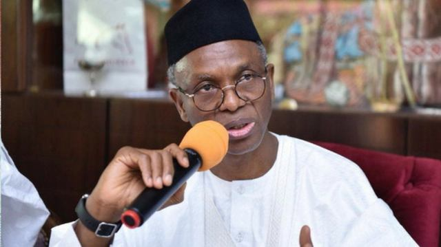 BREAKING: Kaduna state governor, El-Rufai tests positive for coronavirus, goes into self-isolation (Video)