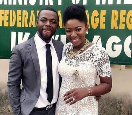 "Yvonne Jegede Sends Warning Message To Those Trying To Shame Her Over Her ""Failed Marriage"""