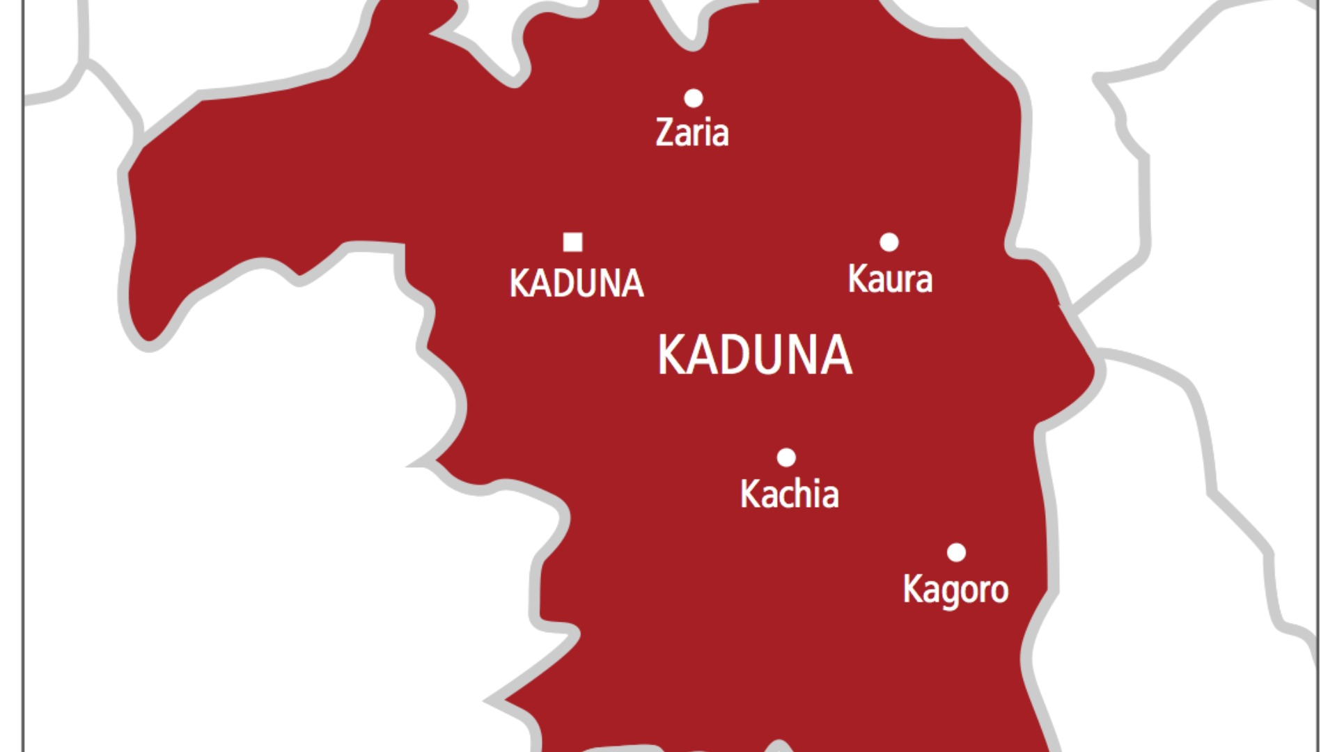 Two clerics arrested for holding crusades in Kaduna amid coronavirus outbreak