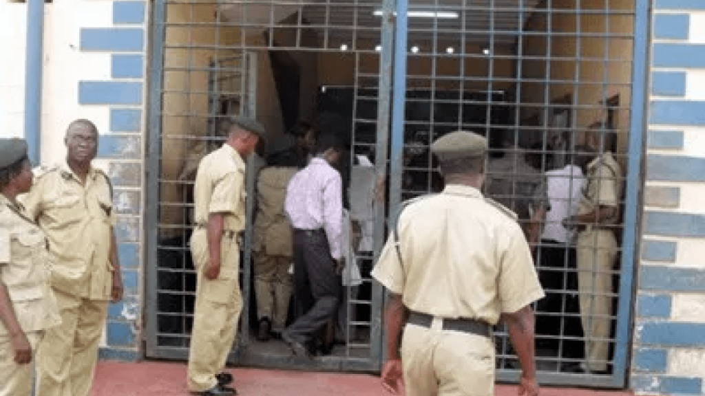 FUNAAB, MAPOLY students, others jailed for internet fraud in Ogun State