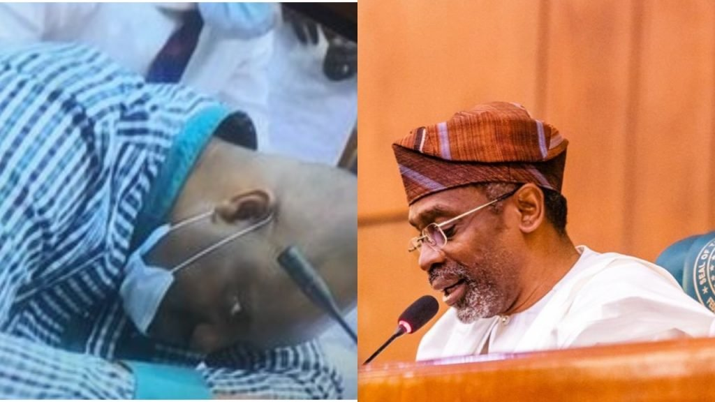 """""""Slumped NDDC's MD, Pondei will not appear again before panel"""" – Gbajabiamila Says"""