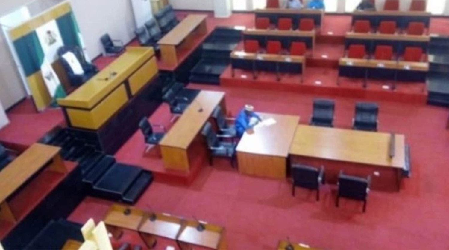 Bauchi Assembly declares murdered lawmaker's seat vacant