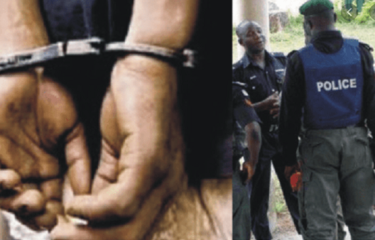 Police arraign two fake soldiers for alleged impersonation