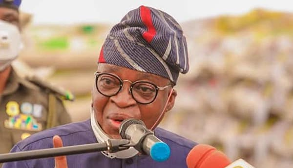 Osun gov, Oyetola, reimposes curfew 24-hrs after suspension
