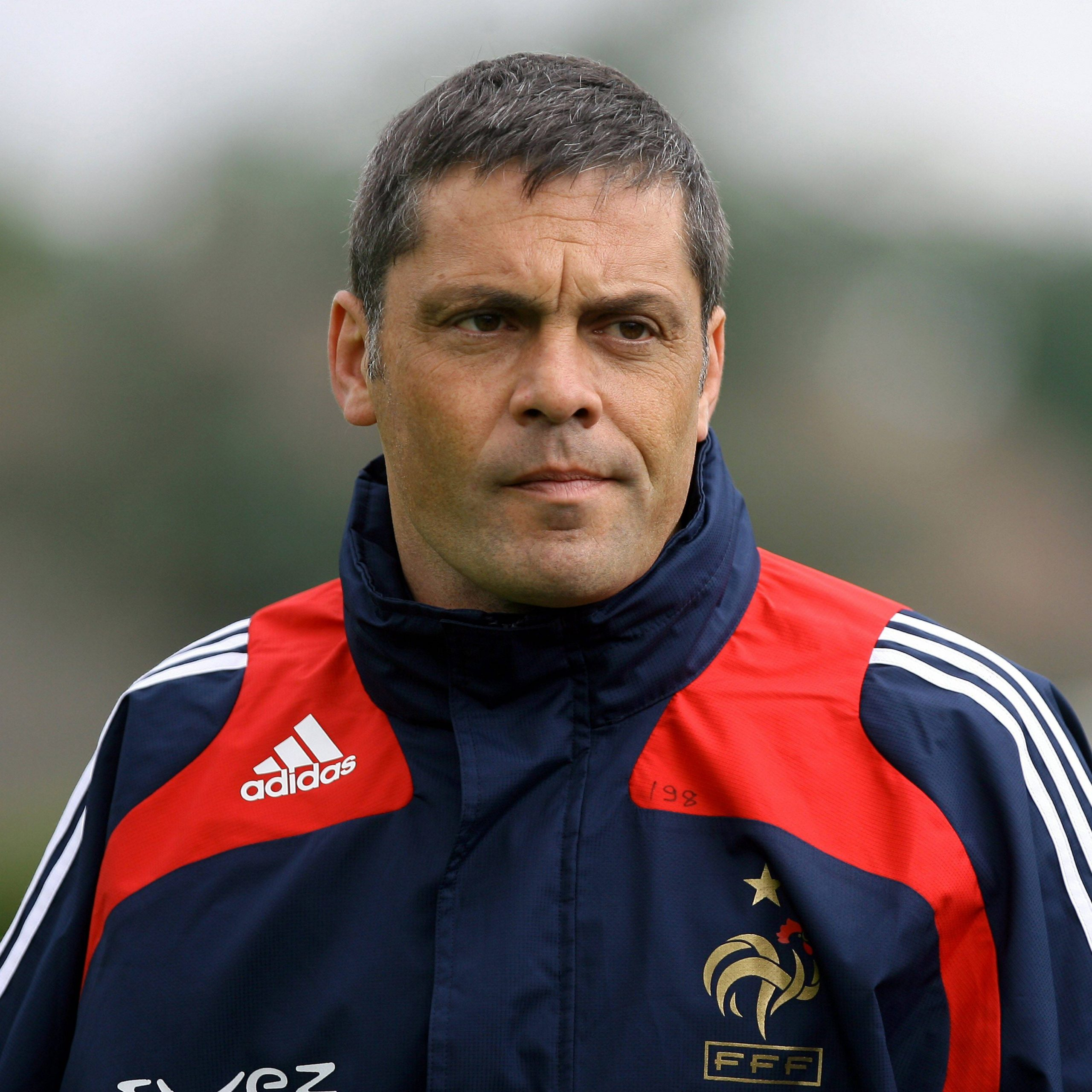 Ex- France goalkeeper, Bruno Martini is dead