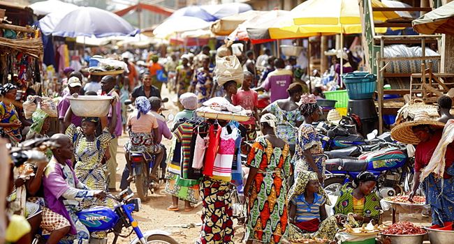 Nigerians losing hope in the economy- CBN survey