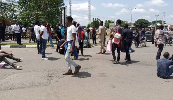 Protesters plan to attack Anambra on Monday – Obiano