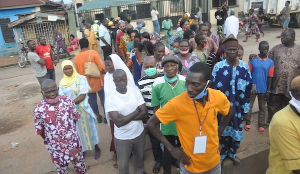 ONDODECIDES: Police confirms shooting at polling unit in Akure