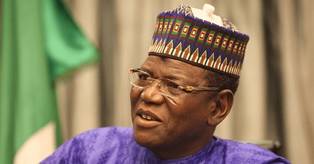 I can't advise Buhari or pray for him on how to lead Nigeria —Lamido