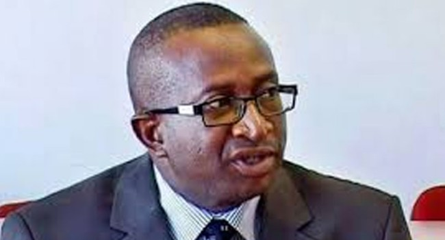 Sen Ndoma-Egba asks for only one thing from those who looted his house