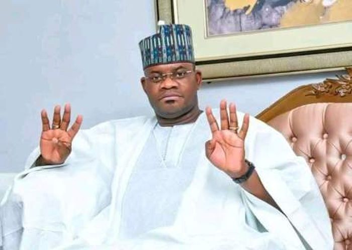 ONDO ELECTION: You are spitting on graves of dead voters' – Atiku's aide blasts Gov Yahaya Bello