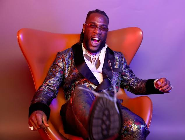 "Burna Boy's ""African Giant"" Remains Highest Streamed African Album With 304 Million Streams On Spotify"