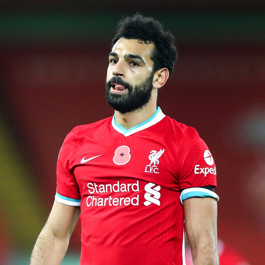 BREAKING: The Egyptian FA confirms Mo Salah has tested positive for COVID-19