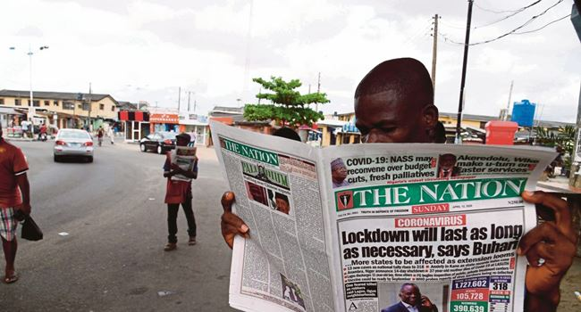 Enough of the mindless attacks on the Nigerian media