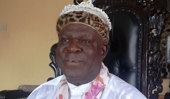 Step aside to learn act of governance: Obong of Calabar tells Gov Ayade