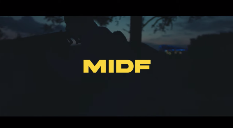 "Music Video: Ycee – ""MIDF"" (Money I Dey Find)"