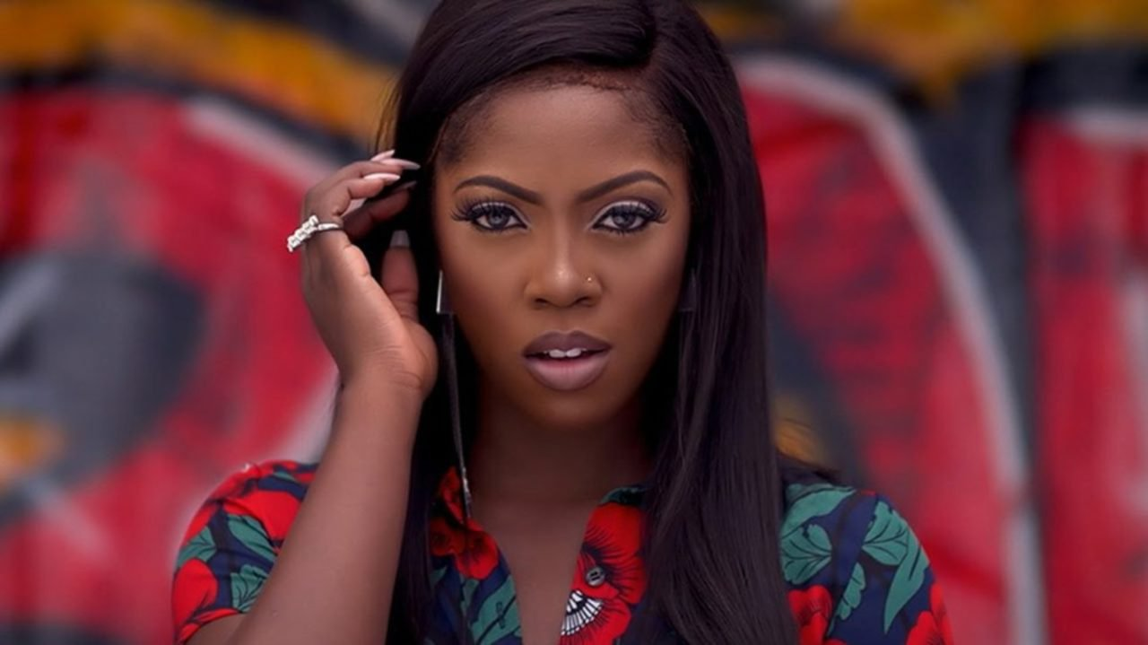Singer, Tiwa Savage talks about attempting suicide twice (Video)