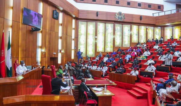 Senate probes agency over alleged sale of Prado jeeps for N1.5m